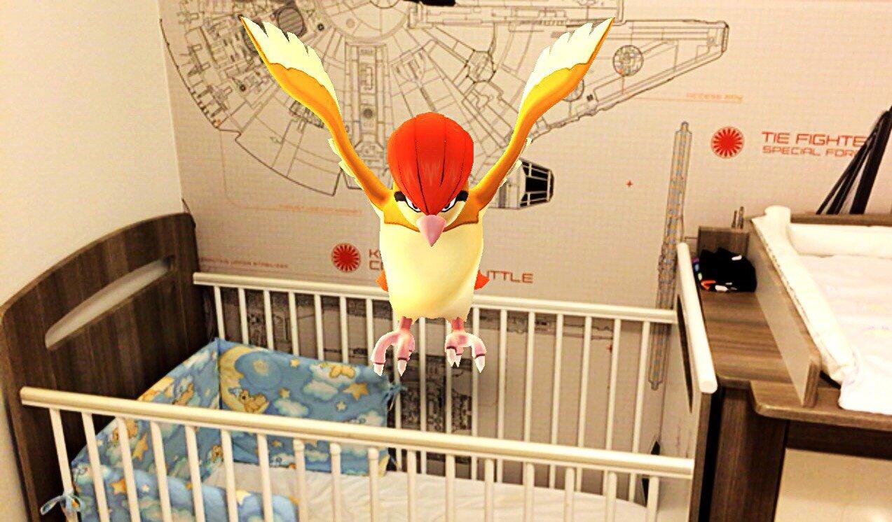 Pokemon Go Siedem porad