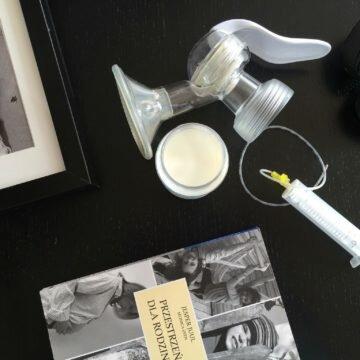 Odciąganie mleka, czyli jak laktator został moim przyjacielem – porady i wskazówki dla mam karmiących piersią