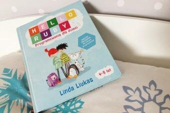 Hello Ruby – książka o programowaniu dla dzieci