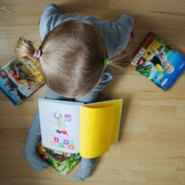 Książki dla dziewczyn czy książki dla dzieci? Nela mała reporterka